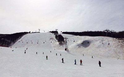 2017雪季来啦 张家口崇礼2日自驾滑雪游记