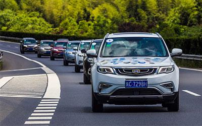 """春节回家买新车 这款""""三好SUV""""是你的上佳之选"""