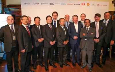 进军新能源步伐加快 长城汽车成为国际氢能委员会指导委员