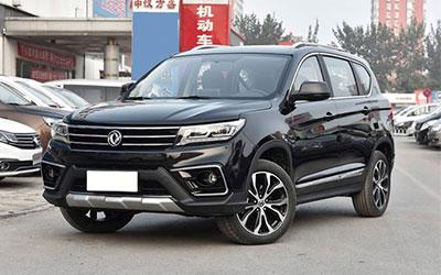 4月中旬上市 景逸将推X5乐享版新车型
