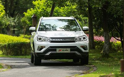品质至上 长安CS75树立紧凑型SUV新标杆