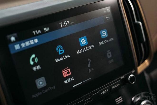 现代新一代ix35