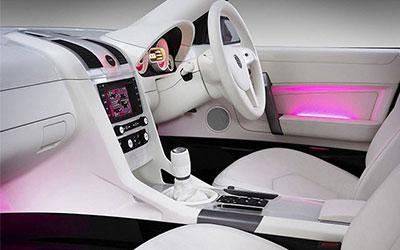 塑造上品:轻量化趋势让汽车塑料市场爆发巨大商机