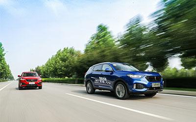15.8万元起 智能豪华SUV VV6预售正式开启