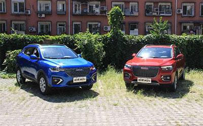这两款7万级SUV畅销车 谁更值得入手?