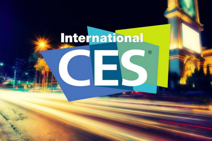 CES领科技新潮 EASY LINK伴智能出行