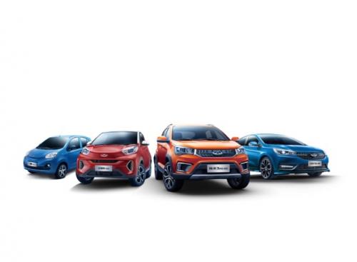回望18年新能源汽车市场 奇瑞新能源硕果满载见证自主品牌实力