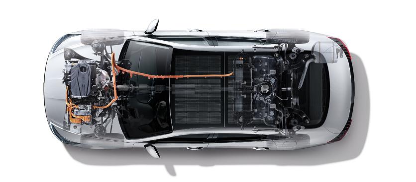 现代汽车集团发布全球首项ASC变速技术_图片新闻
