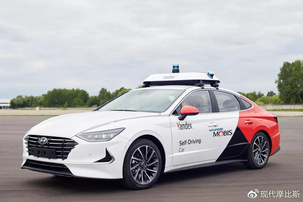 现代摩比斯20亿美元投资Aptiv:全球首个车企+传统供应商的自动驾驶合资公司