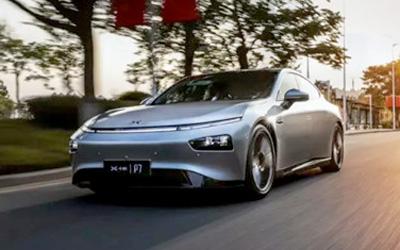小鹏汽车 为中国智能汽车的普及按下加速键