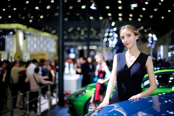 2019第十二届郑州国际汽车展览会10月31日启幕_图片新闻