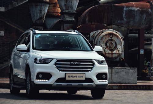 全球最畅销中国SUV驾到 助你化身万圣节最靓的仔_图片新闻
