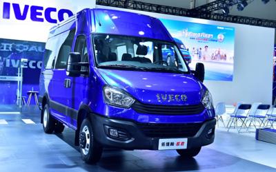 动力提升 油耗降低  售价146900元起 依维柯国六车型不一般