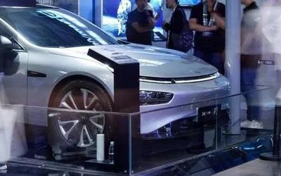 刚拿4亿美元C轮融资,这家造车新势力让雷军也心动入局车圈!