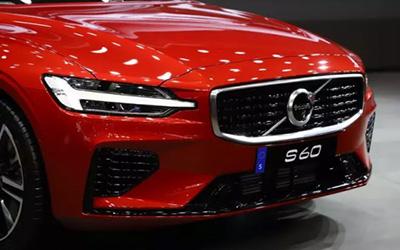 全新沃尔沃S60双12上市 7款车型任你选