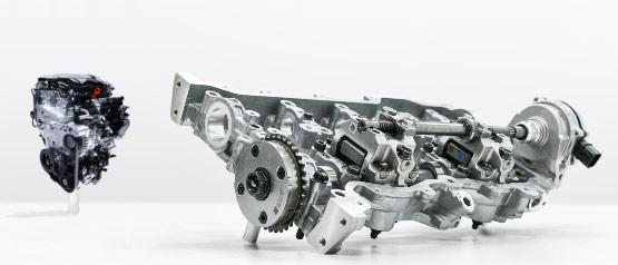 第十代索纳塔发动机