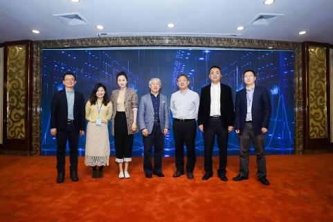 华夏出行参与发布2019中国共享出行发展报告(蓝皮书)