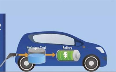 从核心技术到能源储运 长城汽车已为燃料电池车型落地打牢基础_图片新闻