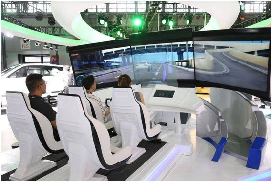 长城汽车与东软共同发布VCP车辆计算平台