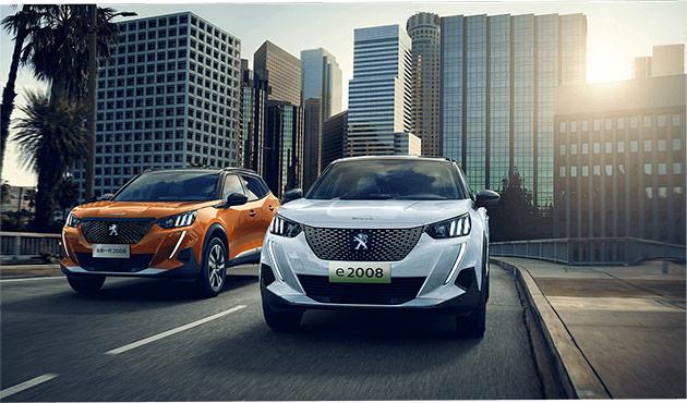 2020伊始汽車市場百花齊放 全新一代2008憑借歐系品質脫穎而出