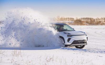 纯电SUV常有,但真正纯电SUV却不多见_图片新闻
