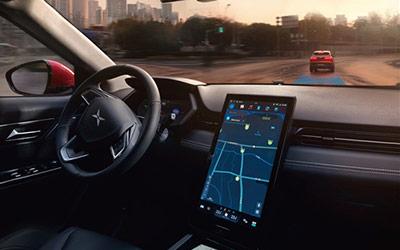 智能助你自驾复工 小鹏G3的自动驾驶辅助了解一下