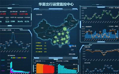 喜讯丨华夏出行荣获北京市企业管理现代化创新成果一等奖_图片新闻