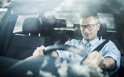 防疫期间,怎样用车更安全?