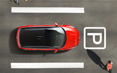 小鹏G3告诉你:一个好用的自动泊车总共分几步