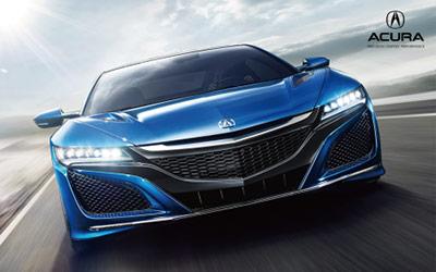 """Acura 34周年 开启""""精确 不凡""""新境界"""