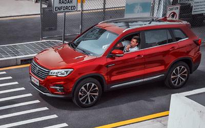 销量好、空间大、价格诱人!长安汽车新CS75 2020款实力登场!