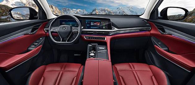 CS75PLUS成为2020年中国SUV年度单品销量王