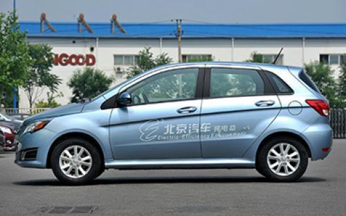 E150EV_车图